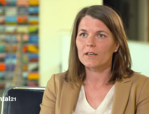 ZDF-Magazin berichtet über Aufbereitung von Atemschutzmasken