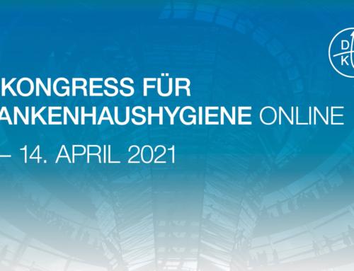 DGKH-Kongress 2021 – E-Learning als Wissenszugang der Zukunft